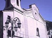 Chiesa dell'Immacolata - Maratea
