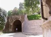 Sortita Porta San Pietro - Lucca