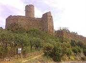 Castello di Monte Ursino - Noli
