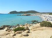 Spiaggia Simius - Villasimius