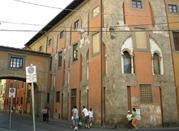Palazzo delle Vedove - Pisa