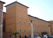 Palazzo dei Penitenzieri - Roma