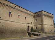 Castello Alidosi  - Castel del Rio