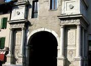 Porta Imperiale - Feltre