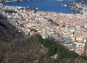 Torre Baradello - Como
