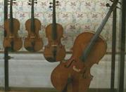 Museo Stradivariano - Cremona