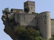 Castello Roccascalegna - Roccascalegna