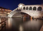 Ponte di Rialto - Venezia