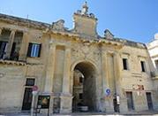 Porta San Biagio - Lecce