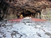 Santuario Madonna della Cornabusa  - Sant'Omobono Imagna