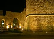 Porta Mesagne - Brindisi