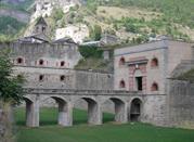 Forte di Vinadio - Vinadio