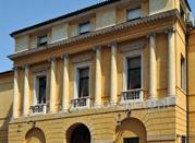 Museo Naturalistico Archeologico di Santa Corona - Vicenza