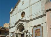 Chiesa di San Gaetano - Portopalo di Capo Passero