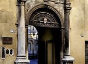 Palazzo Brancoli Busdraghi - Lucca