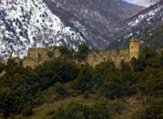 Monastero Fortificato Colloreto  - Morano Calabro