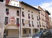 Palazzo Tinti - Pordenone