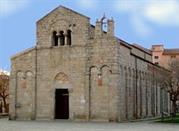 Chiesa di San Simplicio - Nuoro
