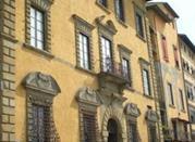 Palazzo Roncioni - Pisa