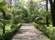 Orto Botanico - Parma