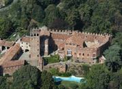 Castello di Camino - Camino