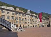 Palazzo Ranghiasci - Gubbio