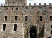 Castello di Sorbello - Cortona
