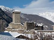 Castello di Ossana  - Ossana