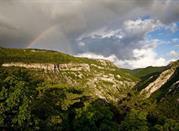 Parco della Val Rosandra - San Dorligo della Valle