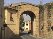 Porta San Clemente - Arezzo