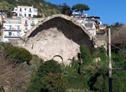 Baia - Tempio di Diana - Bacoli