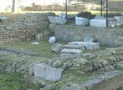 Tempio di Giove Toro - Canosa di Puglia