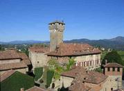 Castello di Tagliolo - Tagliolo Monferrato