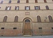 Museo ''Bologna-Buonsignori'' - Siena