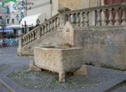 Fonte Battesimale - Sanremo