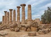 Quartiere ellenistico-romano - Agrigento