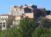 Castello Baronale - Torraca