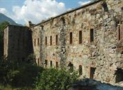 Forte Serziera - Vinadio