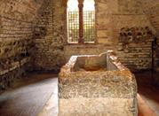 Tomba di Guilietta - Verona
