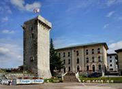 Torre Scaligera - Enego