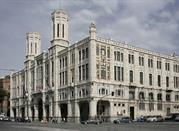 Palazzo Civico - Cagliari