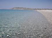 Spiaggia di Milazzo - Milazzo