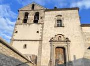 Chiesa di Santa Maria Assunta - Pietrabbondante
