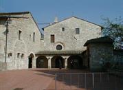 Convento di San Damiano - Assisi
