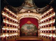 Teatro San Carlo - Napoli