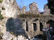 Castello di Zucco Diroccato - Faedis