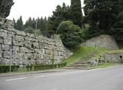 Mura Etrusche - Fiesole