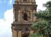 Torre Campanaria del Duomo - Nicosia