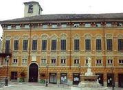 Palazzo delle Piane - Savona