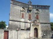 Castello d'Amely - Melendugno
